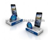Acrylic cellphone display stand for Samsung Galaxy PD-027
