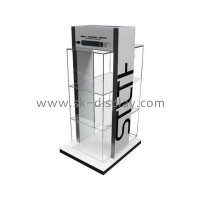 Advantages of acrylic display case
