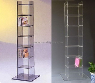 China DVD display stands factory CD-004