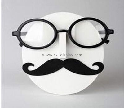 Beard Mustache Face Sunglasses Glasses Display GD-010