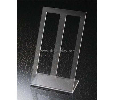 Acrylic jewellery display rack for necklace and bracelet JD-039