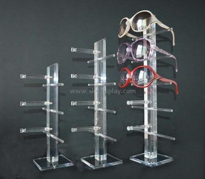Hot selling acrylic display for sunglasses GD-035
