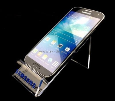 Display manufacturers custom table top cell phone display stands PD-079