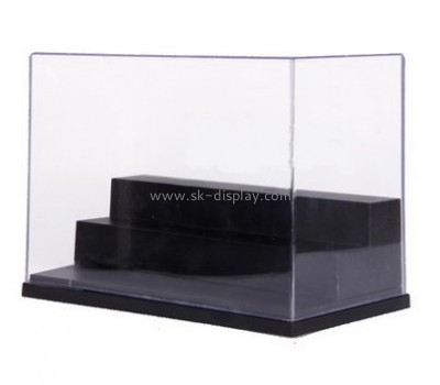 Acrylic box manufacturer custom plexiglass display box DBS-592