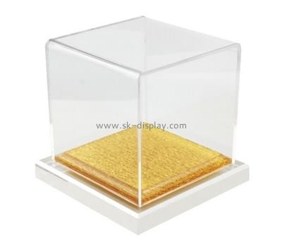 Display case manufacturers custom acrylic display case DBS-596