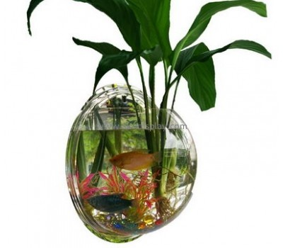Plexiglass company custom acrylic fish bowl SOD-337