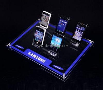 Customized acrylic mobile phone stand PD-217