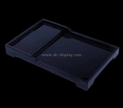 Bespoke acrylic serving tray STS-021