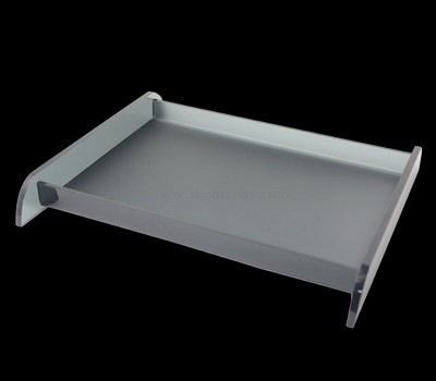 Bespoke acrylic cool serving trays STS-076