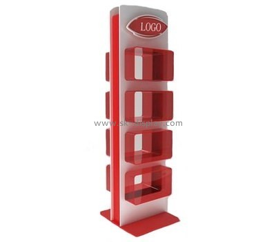 Bespoke acrylic retail product display stands SOD-344