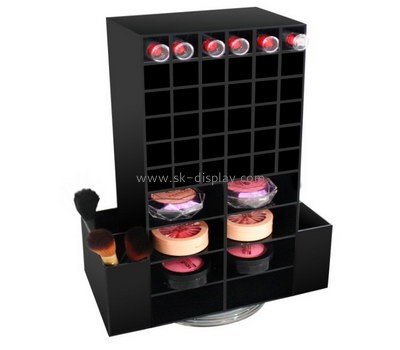 Customize acrylic cosmetic display cabinet CO-398
