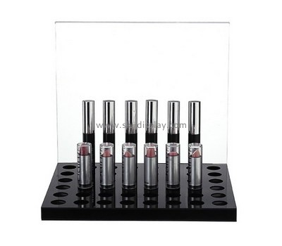 Customize retail acrylic lipstick display stand CO-507