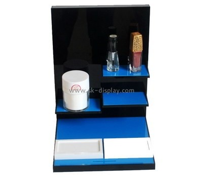 Customize acrylic retail product display stands CO-545