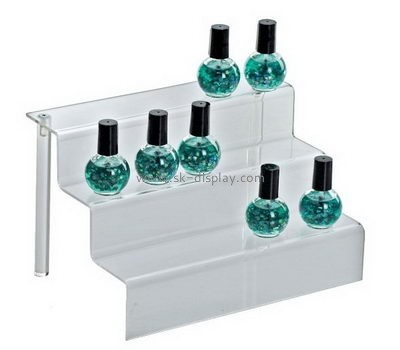 Customize tiered cosmetic display stand MDK-622