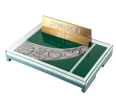 Customize acrylic display holder SOD-436