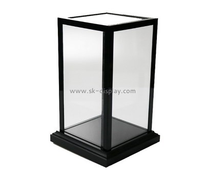Customize acrylic commercial display cases DBS-796