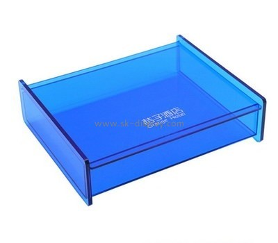Customize acrylic small boxes with lids DBS-843
