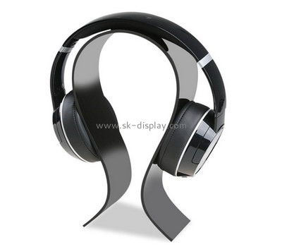 Customize acrylic headphone stand SOD-447