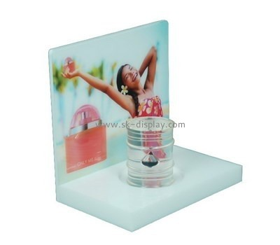 Customize acrylic modern retail display SOD-453