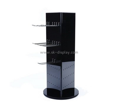 Customize acrylic display rack SOD-457