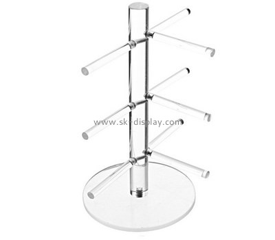 Customize acrylic display stand for sunglasses SOD-478