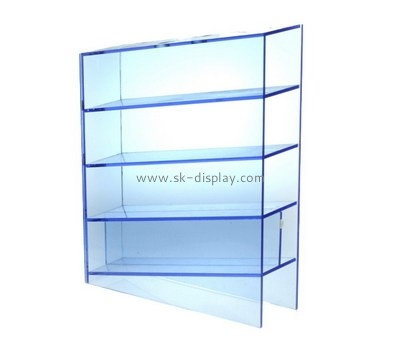 Customize acrylic commercial display cabinet SOD-556