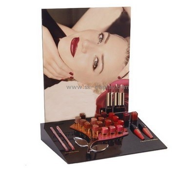 Customize mac lipstick display stand CO-634