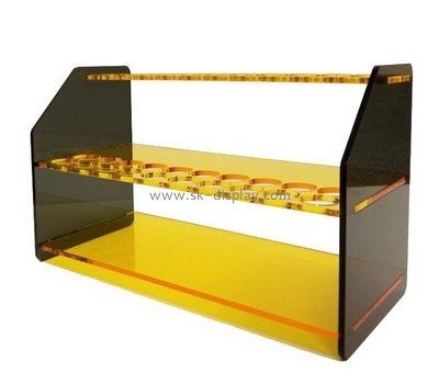 Customize perspex cosmetic product display CO-668
