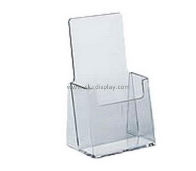 Customize perspex a5 brochure holder BD-635