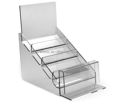 Customize perspex a4 leaflet holder BD-785