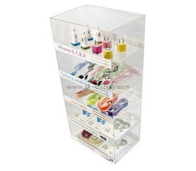 Customize acrylic cabinet design DBS-895