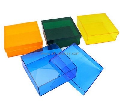 Wholesale acrylic boxes DBS-910