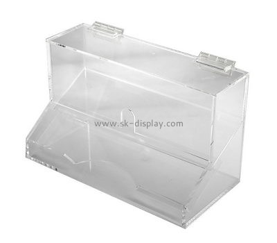 Customize acrylic case display DBS-923