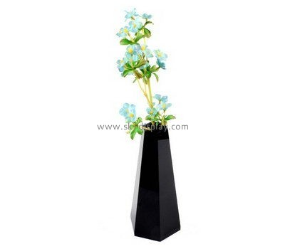Acrylic mini bud vases wholesale DBS-954