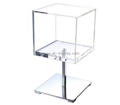 Customize clear acrylic display cases DBS-961