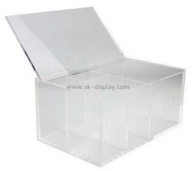 Customize compartment organizer box DBS-967