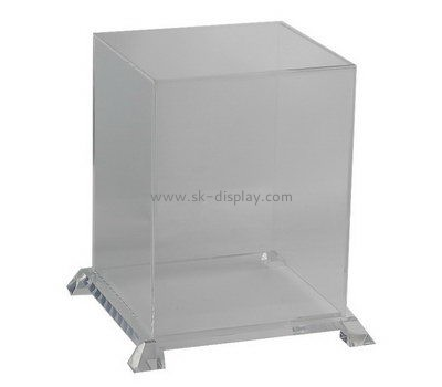 Customize lucite display cases DBS-966