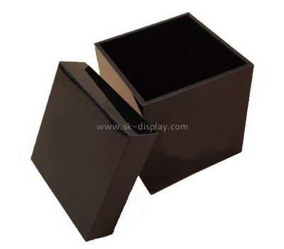 Customize large plastic storage bins DBS-1039