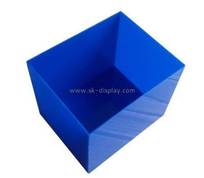 Customize large plastic storage boxes DBS-1040