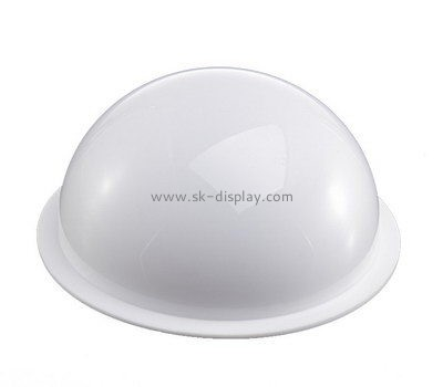 Customize plastic half sphere DBS-1132