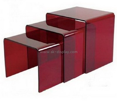 Customize acrylic modern coffee table AFS-377