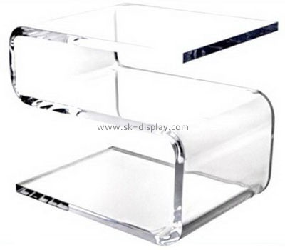 Customize acrylic unique coffee tables AFS-378
