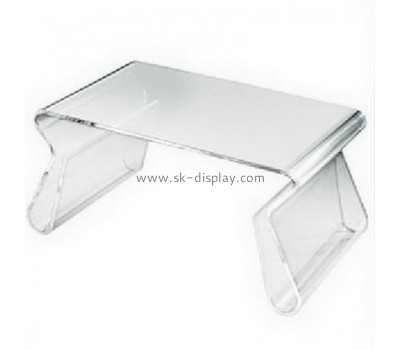 Customize acrylic living room coffee table AFS-384