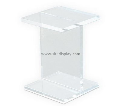 Customize acrylic cheap lecterns for sale AFS-386