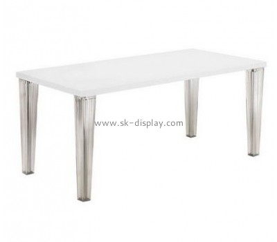 Customize acrylic large coffee table AFS-419
