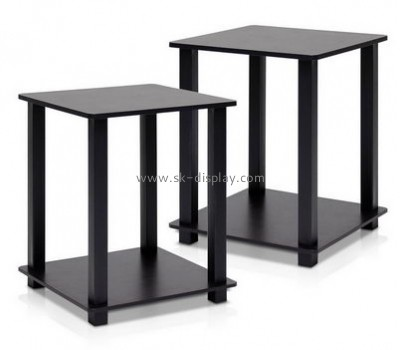 Customize lucite side tables for living room AFS-421
