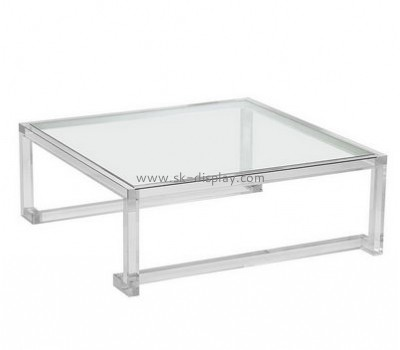 Customize plexiglass living room coffee table AFS-431