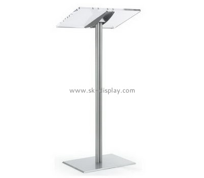 Customize perspex lecterns AFS-448