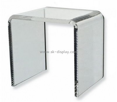 Customize acrylic side tables and coffee tables AFS-455
