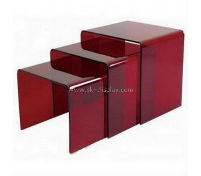 Customize acrylic coffee table small AFS-458